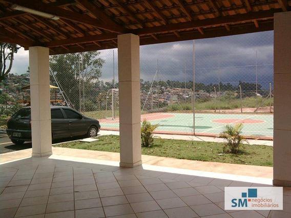 Apartamento Residencial À Venda, Jardim Das Acácias, Várzea Paulista. - Ap1329