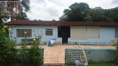Chácara Para Venda Em Jarinu - Sd27_2-1178080