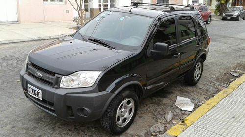Ford Ecosport 1.6 Xl Plus Mp3 4x2 2008