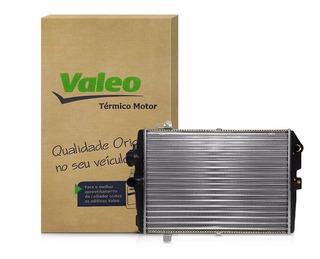 Radiador Gol Cl Gl Gt 1.6 85 86 1985 1986 Original Valeo