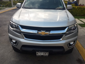 Chevrolet Colorado 3.6 Paq. C 4x4 At 2018