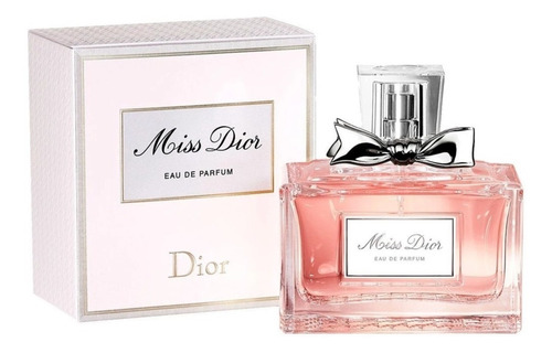 Dior Miss Dior Edp X 100 Ml - Perfume Importado