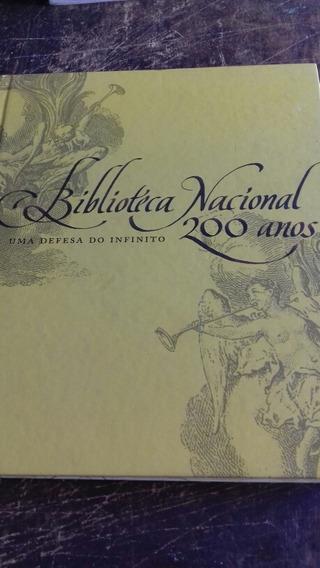 Frete Grátisbiblioteca Nacional/200 Anos/