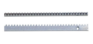 Cremallera Acero 12mm Para Porton Corredizo