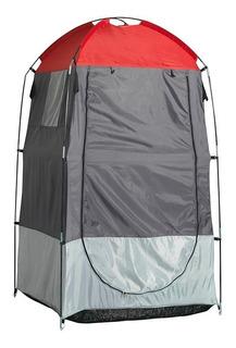 Carpa Cambiador Multiuso Con Piso Removible Playa Camping