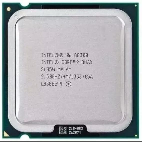 Core 2 Quad Q8300