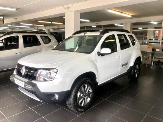 Renault Duster Intens 4x4 2,0