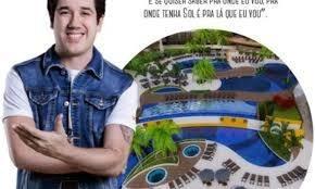 Cota Solar Das Águas Park Resort - Oportunidade
