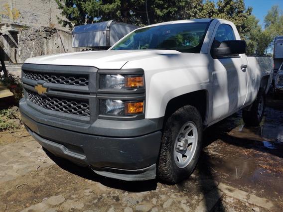 Chevrolet 1500 Ls Estándar