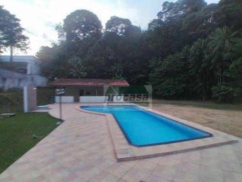 Imagem 1 de 5 de Terreno À Venda, 300 M² Por R$ 250.000,00 - Flores - Manaus/am - Te0816