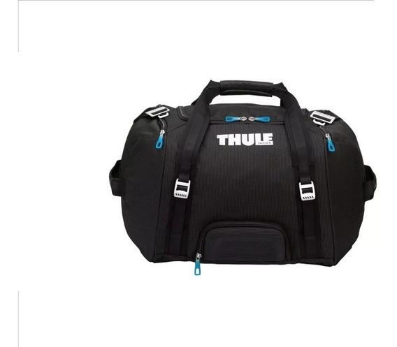 Thule Bolso Crossover Duffel Bag 70 L Tcdb-1 Negro - Thuway