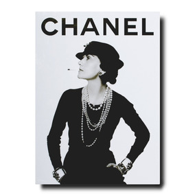 Livro - Chanel 3-book Slipcase (md)