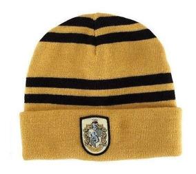 Gorro Harry Potter Beanie Invierno Hogwarts Gryffindor