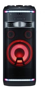 Bocina Vertical Lg Para Tv 20000 Watts De Cd Nueva Ok99