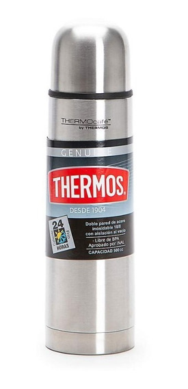 Termo Acero Inoxidable Thermos 1 Litro Everyday 1000 Cuotas