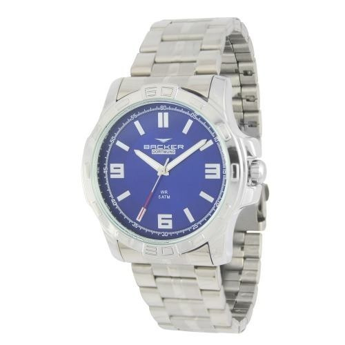Relógio De Pulso Backer 6451123m