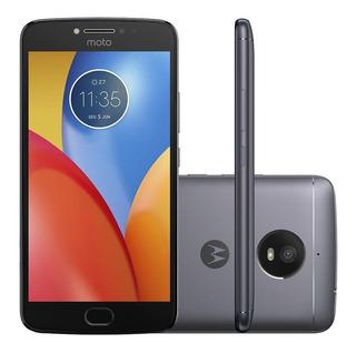 Celular Motorola Moto E4 Plus 16gb Dual Chip + 2 Brindes Promoção