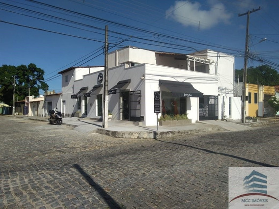 Casas (2) De Esquina Residencial E Comercial A Venda Em Candelária