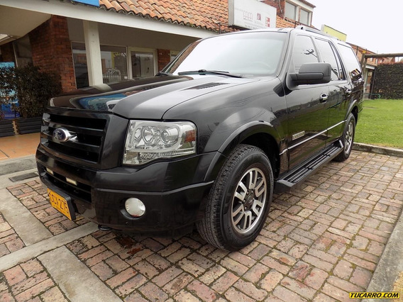 Ford Expedition Eddie 7psj 4x4 At Aa