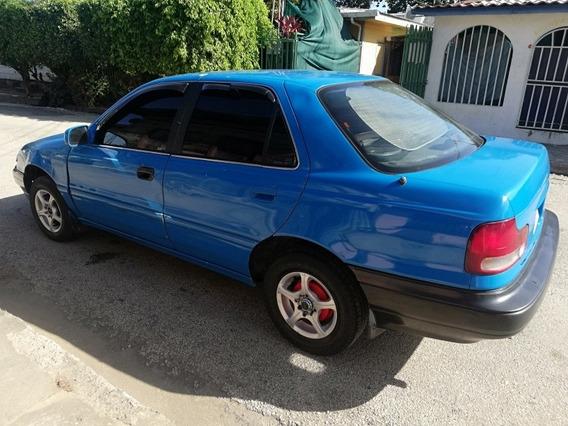 Hyundai Elantra Año 93