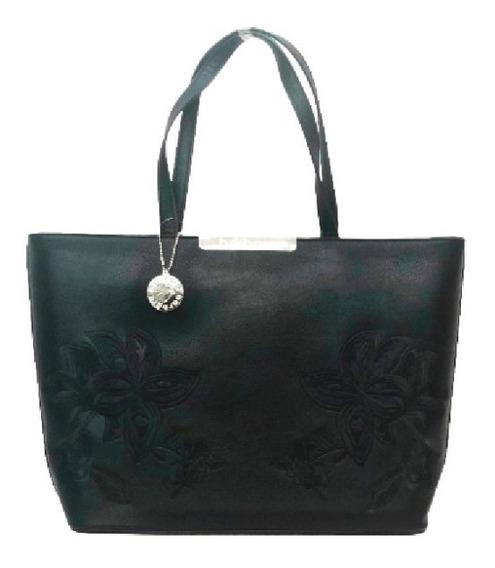 Cartera Cuero Pu Barbara Bags 100% Original Xu50 By Ibbags