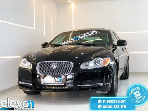 Imagem 1 de 15 de Jaguar Xf Xf 5.0 32v V8 385cv Aut. 2011/2011