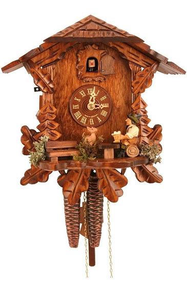 Reloj Cucu Alexander Taron Importer 434 - Reloj De Cuco