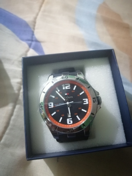Reloj Tommy Hilfiger 1791064 Nuevo