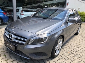 Mercedes-benz A200 1.6 Urban Turbo Blindado 2014