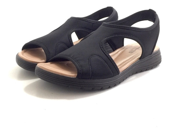 Comfort Flex 51405 Sandalia Entera El Mercado De Zapatos!!