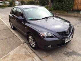 Mazda 3 Sport 1.6 V Spoiler Mt 5p