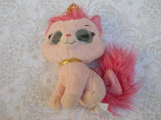 Peluche Palace Pet Mascotas Princesa Musical Y Efectos Ojos