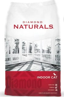 Diamond Indoor Cat 8 Kg $ 980