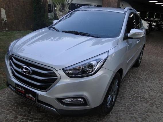 Hyundai Ix35 2.0 2wd