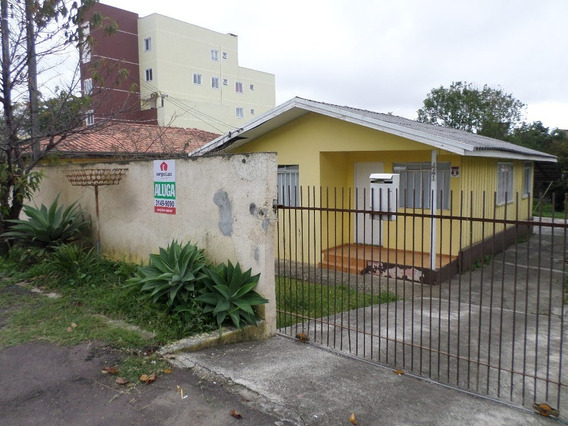 Casa Residencial Para Alugar - 00431.019