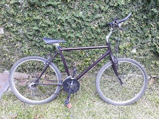 Bicicleta Leadtec Rod.24