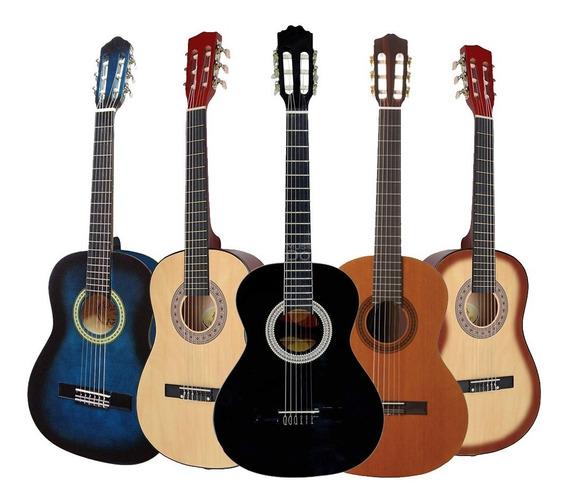 Guitarra Criolla Clasica C800 Mediana P/ Niños Envio