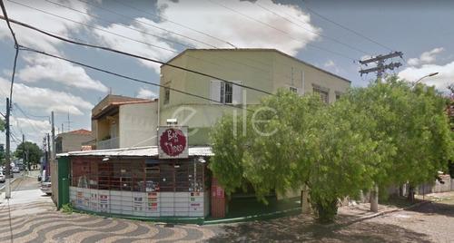 Ponto Comercial À Venda Em Vila Teixeira - Po003606