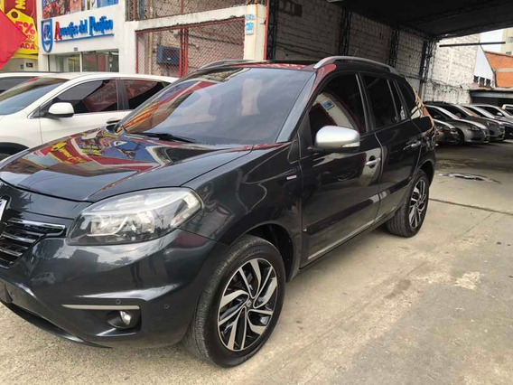 Renault Koleos 2015 Sport Way