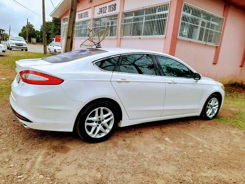 Ford Fusion 2014 2.5 Flex Aut. 4p