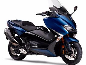 Yamaha T Max !! Scooter Xp !! Financialo En 12 Cuotas