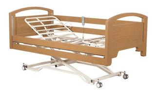 Cama Hospitalaria Eléctrica Tipo Hogar - Bed1060