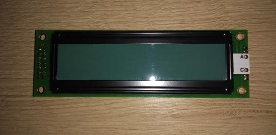 Display Lcd 20x2 Com Backlight - 5 Peças