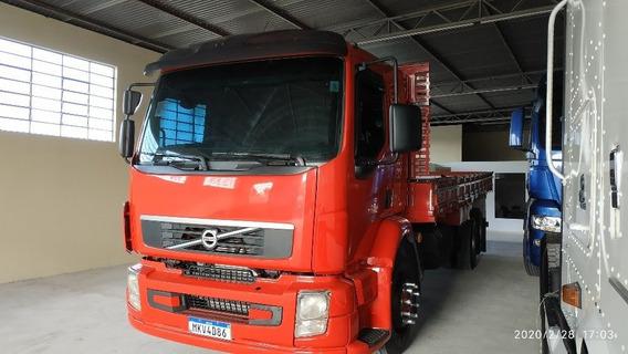 Volvo Vm 270 Carroceria
