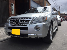 Mercedes Benz Clase Ml 550amg