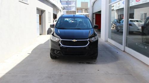 Chevrolet Spin Lt 1.8n