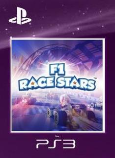 F1 Race Stars Español Ps3