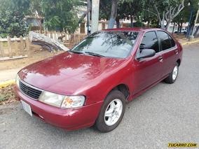 Nissan Sentra Ex Saloom