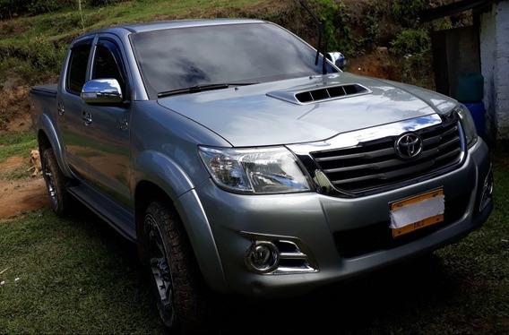 Toyota Hilux Toyota Vigo