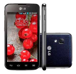 Smartphone Lg Optimus E455f 2gb Original Seminovo